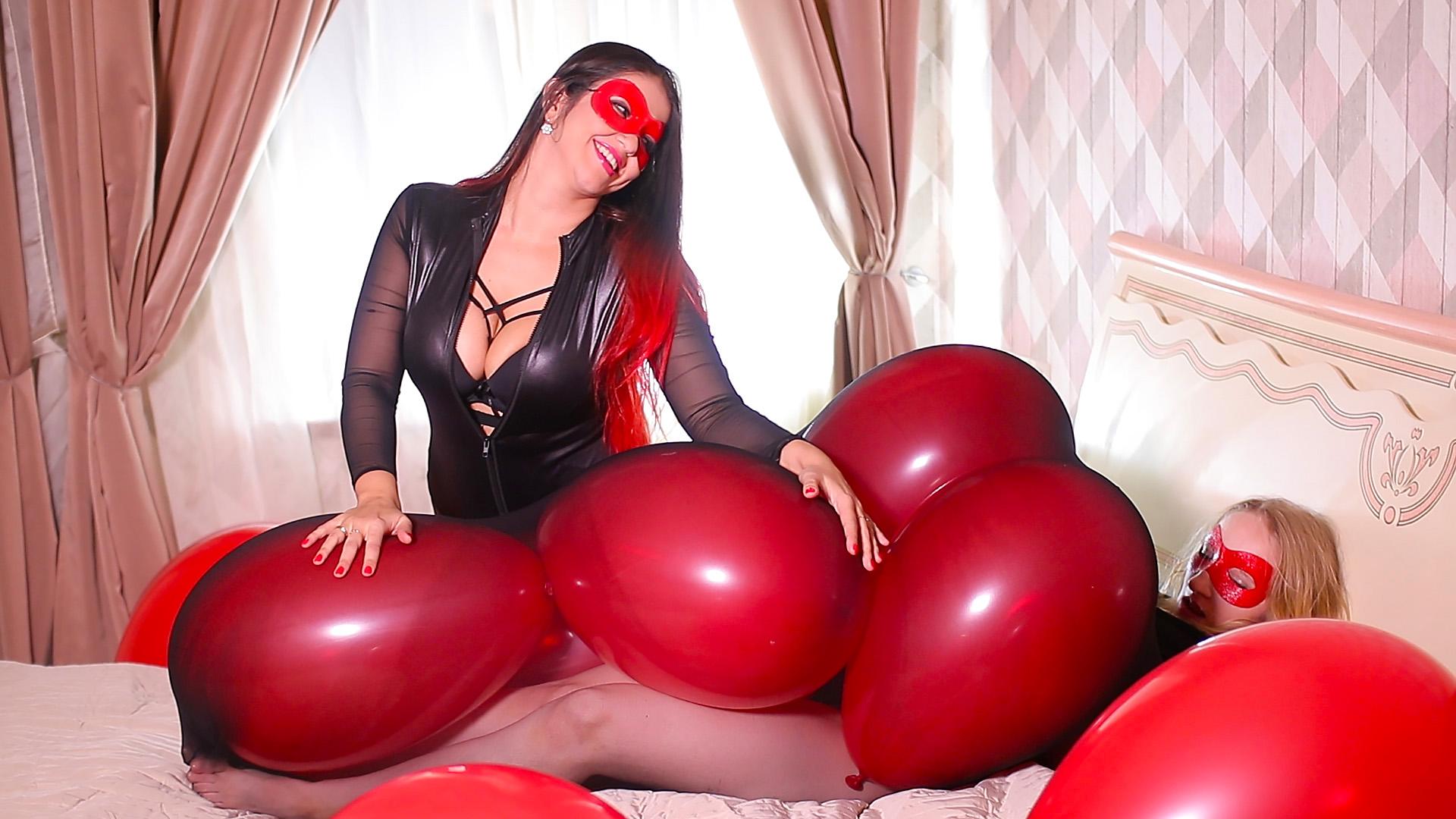 Alissaballoons on twitter